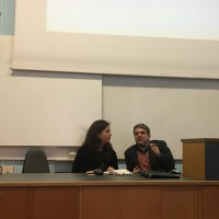 Round table: Sofía Torallas Tovar and the PAThs team (Rome)
